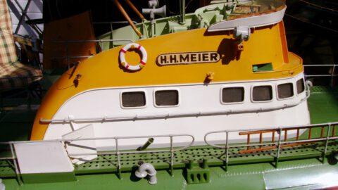 Aufbauten H.H.Meier